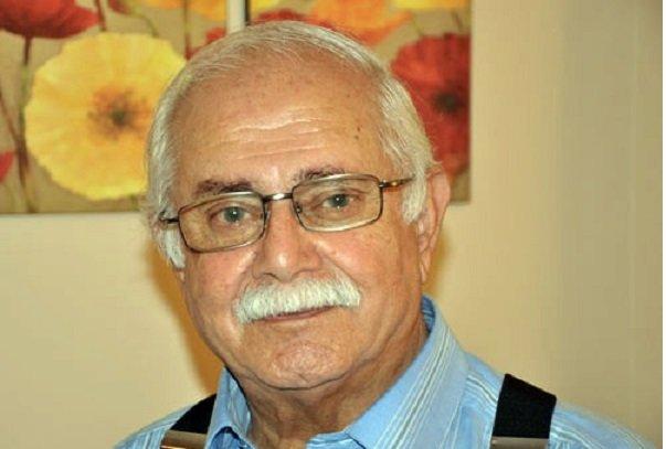 درگذشت «ناصر مسعودی» تکذیب شد