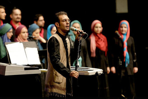 خدمت ویژه کرونا به موسیقی ایران!