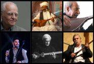 کدام موسیقیدانها در سال ۱۳۹۸ ما را تنها گذاشتند؟