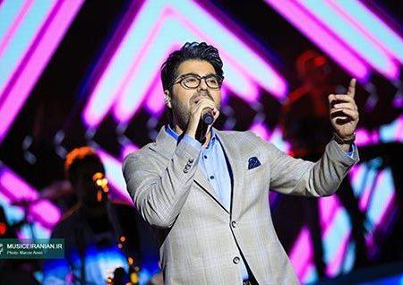 برگزاری کنسرت «آنپلاگد» توسط حامد همایون