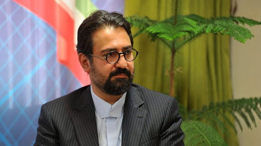 پیام تسلیت معاون امور هنری ارشاد در پی درگذشت هوشنگ ظریف