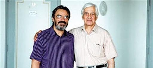 یادداشت حسین علیزاده برای زنده یاد هوشنگ ظریف