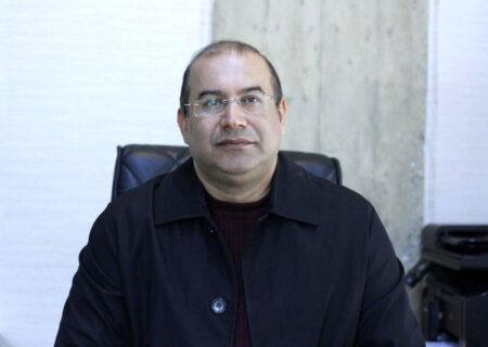 انتصاب عبادرضا اسلامی کولایی به عنوان رئیس فرهنگسرای نیاوران