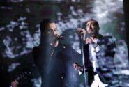 «ماکان بند» ویدیوی کنسرت با فاصله اجتماعی را منتشر میکند