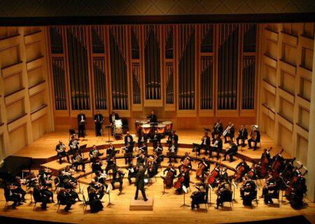 «سرود شادیِ» ارکسترهای ایران و اروپا طنین انداز می شود
