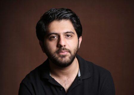 اشکان کمانگری: شجریان تلاش کردن را به من آموخت