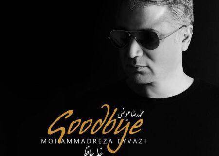 آهنگ جدید محمدرضا عیوضی با نام خداحافظ را دانلود کنید