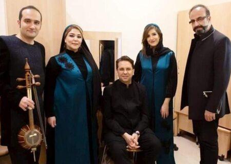کنسرت «همه ایرانم» افتخاری دیگر در عرصه بین المللی/ پیام ویدئویی اعضای این گروه را تماشا کنید
