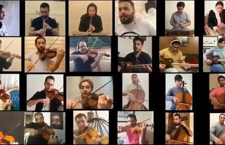 «سبکبال» ارکستر ملی، از خانه تا فرانسه