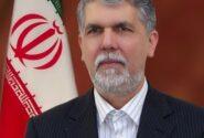 وزیر فرهنگ و ارشاد اسلامی از برگزاری دو رویداد هنری قدردانی کرد