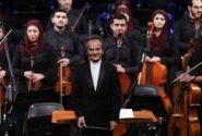 قدردانی بنیاد رودکی از شهرداد روحانی