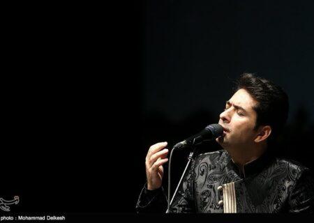 توضیحات «محمد معتمدی» درباره تحریر در موسیقی ایرانی
