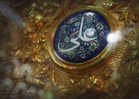 امام علی(ع) اسطورهای در چارچوب زمان تاریخی نبود