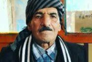 هنرمند پیشکسوت موسیقی کردستان درگذشت