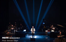 علیرضا قربانی: تلاش کردیم کنسرتی واقعا رایگان و برای همه اجرا کنیم