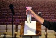 جزییات پروتکل بهداشتی برگزاری کنسرتها