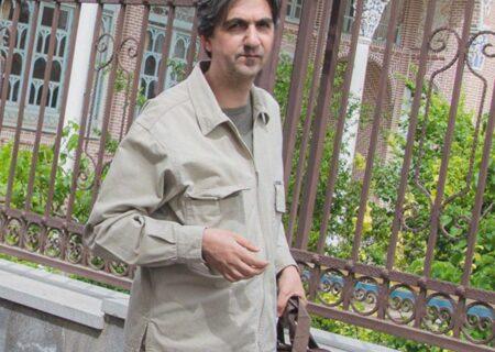 گفتوگو با فرهود صفرزاده؛ نویسنده کتاب «در قفس» درباره کسی که هنر ایران بدهکار اوست