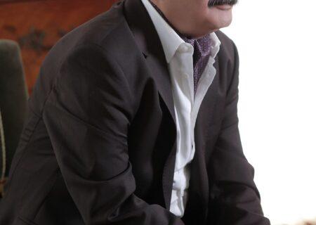 فایل صوتی گفتگوی برنامه کافه هنر  رادیو ایران با علیرضا تیانی خیابانی