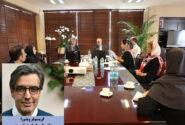 بررسی همکاریهای مشترک بنیاد رودکی و اپرای وین