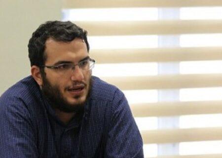 محمدمهدی دادمان رئیس حوزه هنری سازمان تبلیغات اسلامی شد