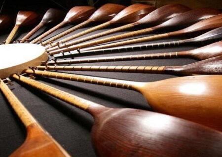 چهارمین جشنواره کهنآواهای تنبور و موسیقی مناطق کردنشین برگزار می شود