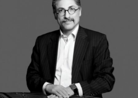 رضا مهدوی: موسیقی پاپ ایران، بوی خودی نمیدهد