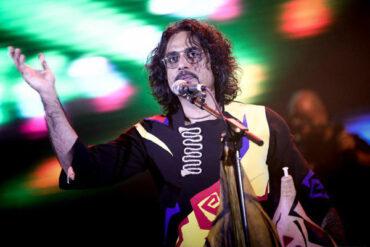 محسن شریفیان و اولین کنسرت غیر مجازی در سایه کرونا