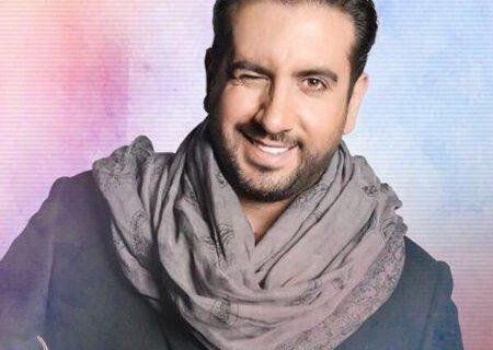نخستین کنسرت حضوری امید حاجیلی در تهران برگزار می شود