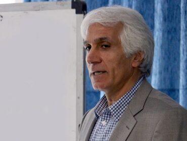 غلامعلی علمشاهی