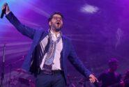حامد همایون: برمیگردم و «دوباره عشق» میخوانم