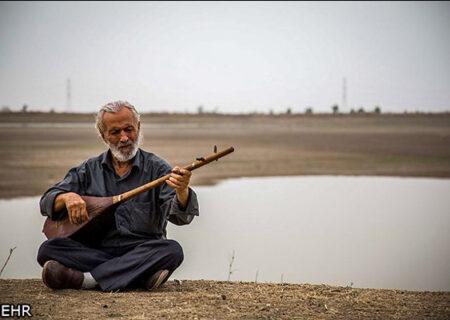 نام خنیاگر موسیقی نواحی در فهرست ملی نادره کاران ثبت شد