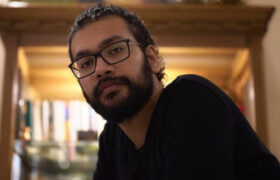 امیرحسین علیرضایی: ایدههای موسیقاییام را از ادبیات میگیرم