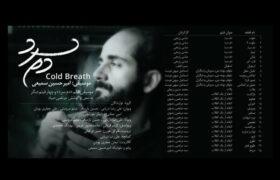 آلبوم «دم سرد» با آهنگسازی امیرحسین سمیعی منتشر شد
