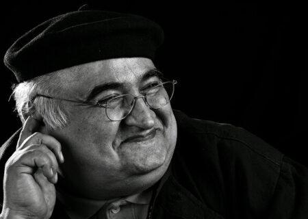 مجید عقیلی درگذشت