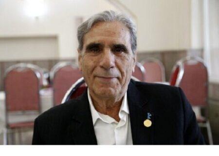 آخرین خبر از وضعیت سلامتی رضا ناجی