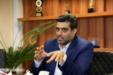 گفتوگو با محمد اللهیاری فومنی، مدیرکل دفتر موسیقی وزارت فرهنگ وارشاد اسلامی