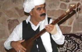 پیشکسوتی دیگر از موسیقی مقامی دار فانی را وداع گفت