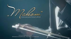 فراخوان دومین همایش بینالمللی هنر مقام ازبکستان منتشر شد