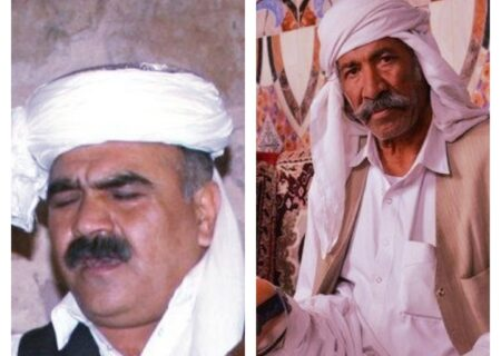 تسلیت معاون امور هنری برای درگذشت ۲ هنرمند موسیقی نواحی