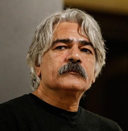 کیهان کلهر برای «رقص روی بادکنک ها» می نوازد