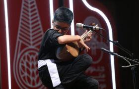 نام راه یافتگان به مرحله نهایی چهاردهمین جشنواره ملی جوان اعلام شد