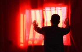 ساخت موسیقی «خط باریک قرمز» بر اساس کاراکترهای تحت درمان