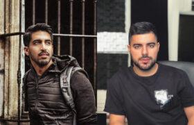 همکاری حامد برادران با خواننده سرشناس عرب
