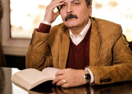 منظومه ستار خان دستانی به قلم علیرضا تیانی خیابانی منتشر شد