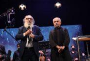 «علمدار» با دو اجرای ویژه به اربعین رسید