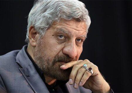 نماهنگ جدید صادق آهنگران از مجموعه آثار «سوره اشک» آماده انتشار شد