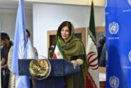«دف صلح» نمادی از اقتدار و صلح طلبی ایرانیان است