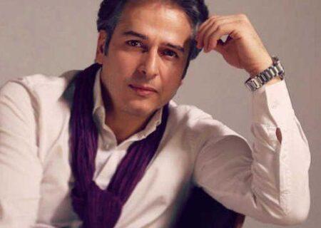امیر تاجیک تیتراژ فصل دوم «دست فرمون» را می خواند
