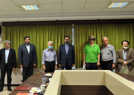 جلسه شورای سیاست گذاریِ جشنواره موسیقی فجر برگزار شد