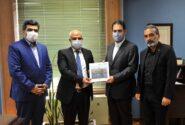 نماینده وزیر فرهنگ لبنان خواستار همکاریهای مشترک فرهنگی و هنری با ایران شد